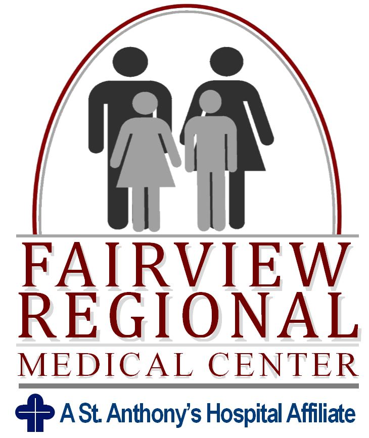 Fairview regional medical center frmc and the st anthony hospital